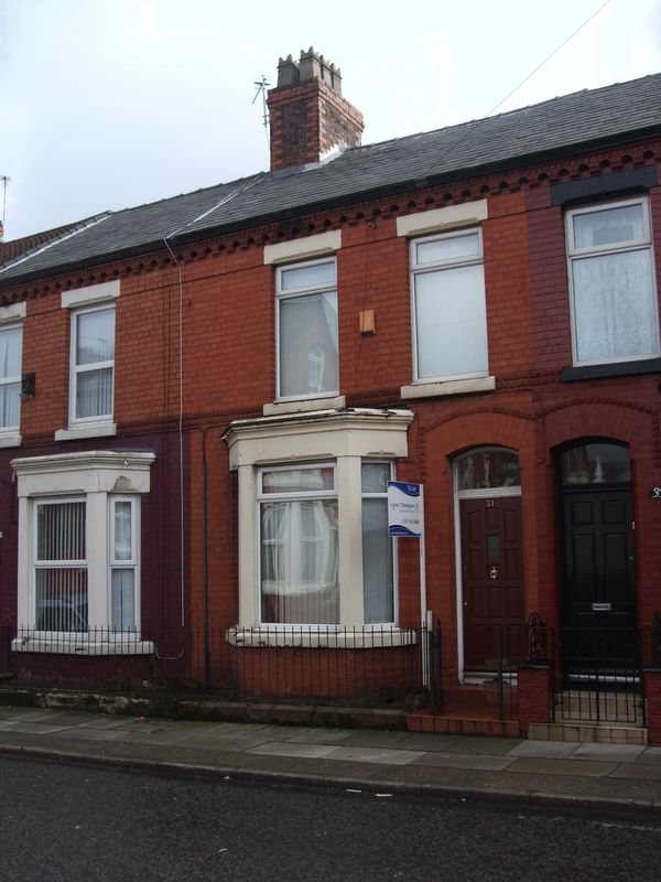 Dunbar Street Walton