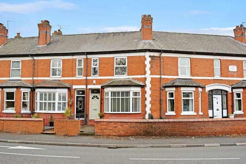 Chester Road Walton