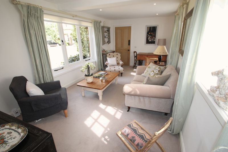 Albury Park Mansions New Road