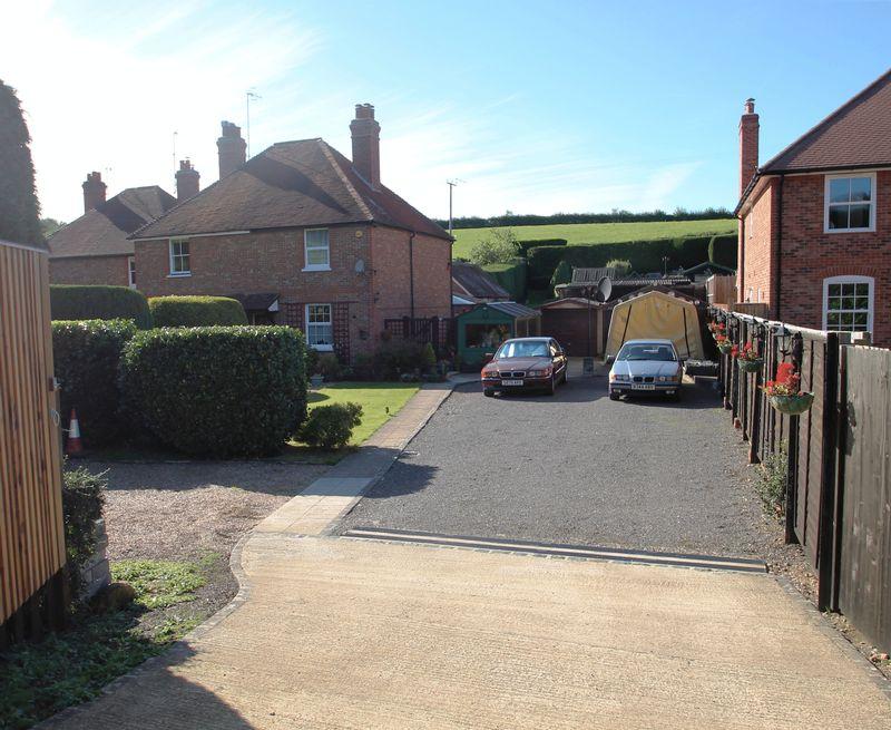 Pursers Lane