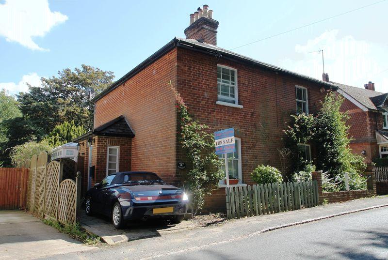 Horsham Road