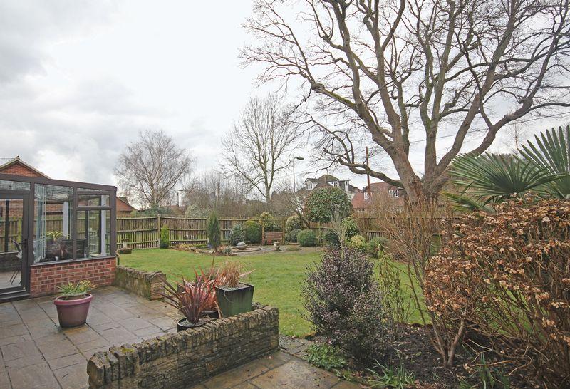 Langley Gardens