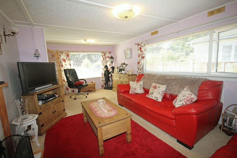 Hillbury Park Alderholt