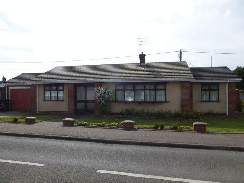 Larch Drive Bradwell