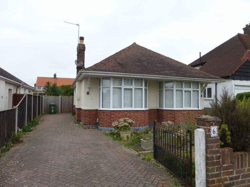 Bendish Avenue Gorleston-on-Sea