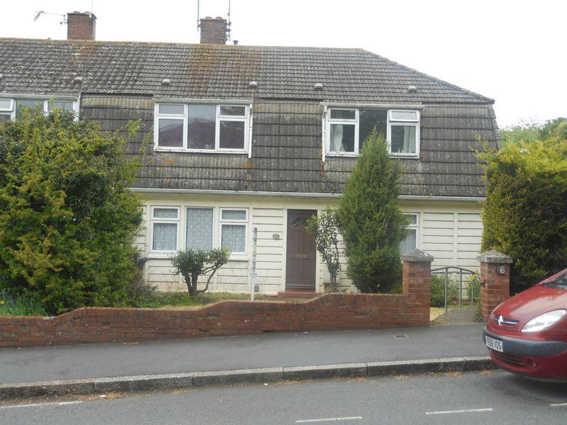 Butts Road Heavitree