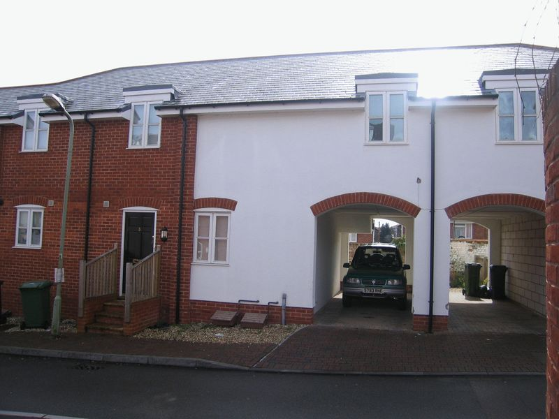 Sivell Place HEAVITREE