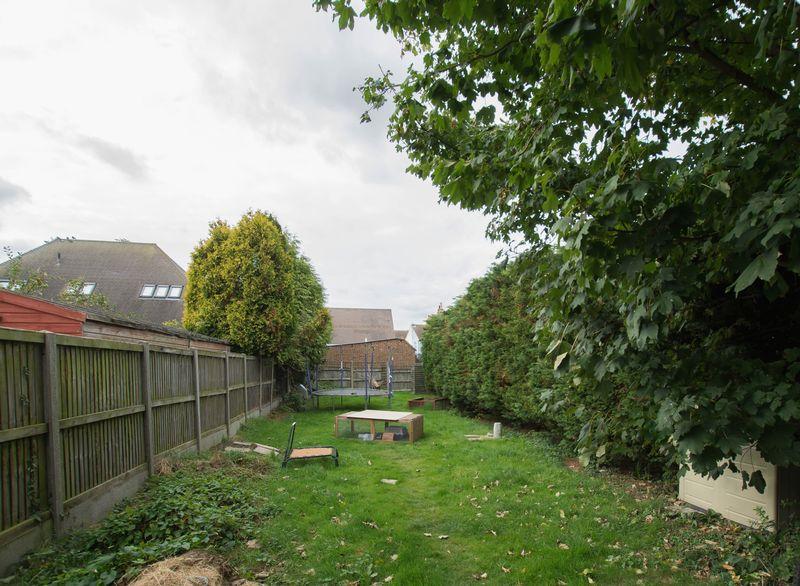 The Knoll Woodnesborough Lane