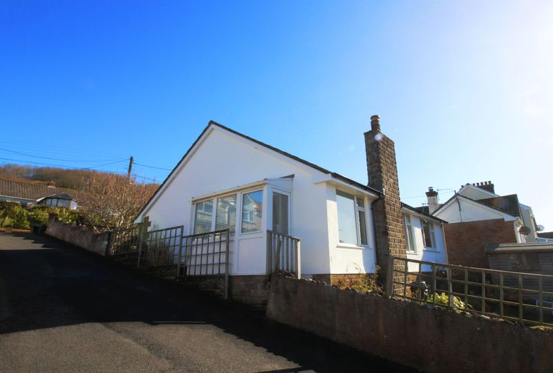 West Challacombe Lane