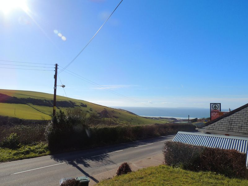 Woolacombe Station Road