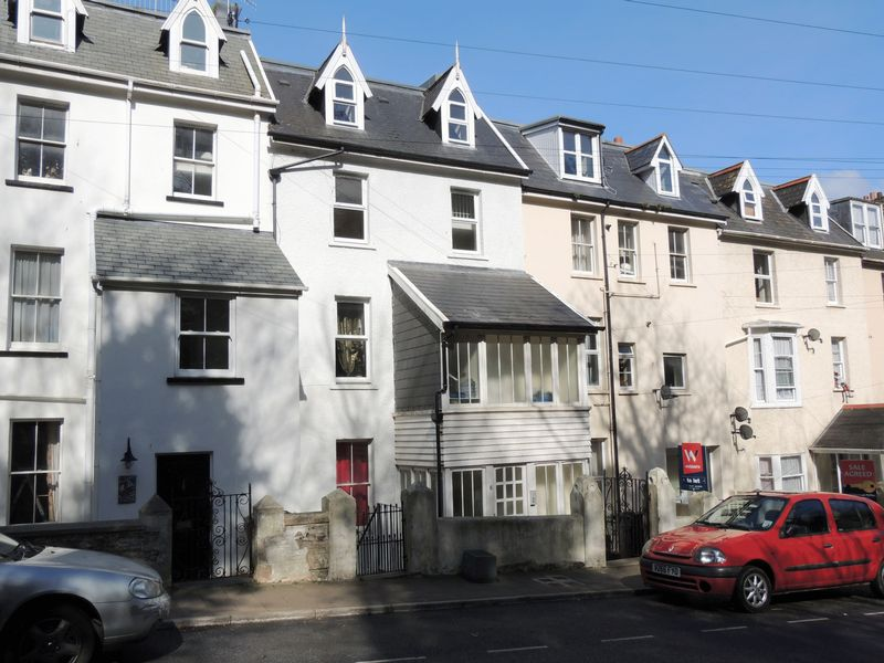 Larkstone Terrace