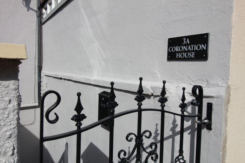 Coronation Terrace