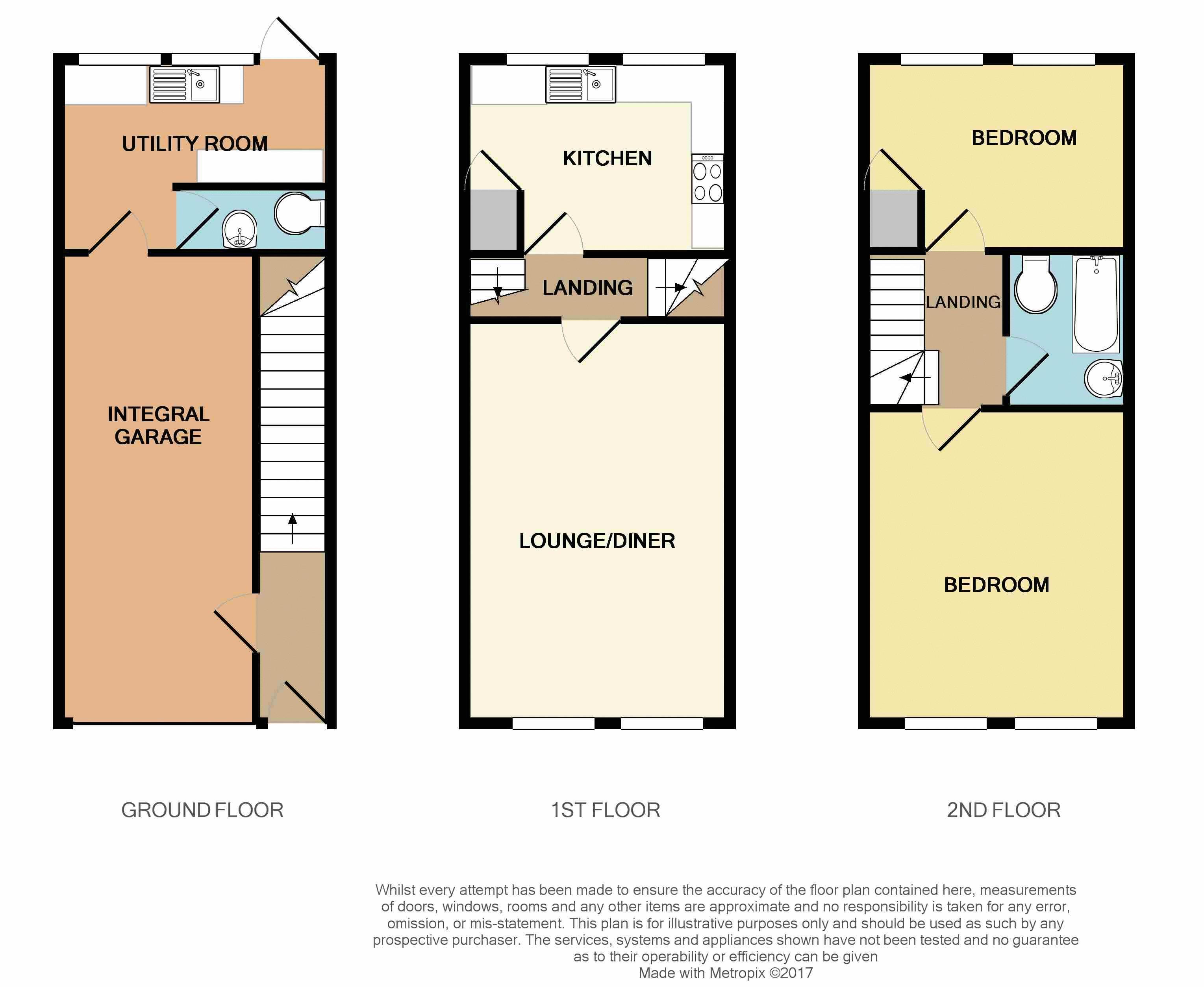Adams Hay Floor Plan
