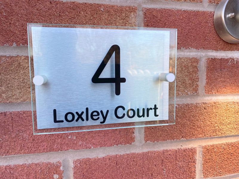 4 Loxley Court