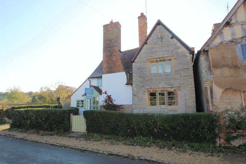 Welford Road Barton