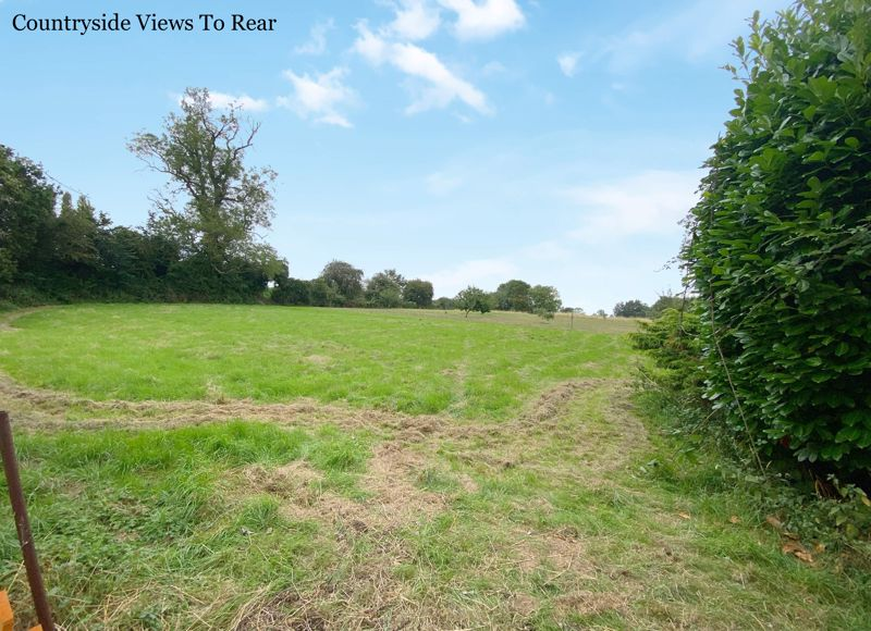 Wolverton Road Snitterfield