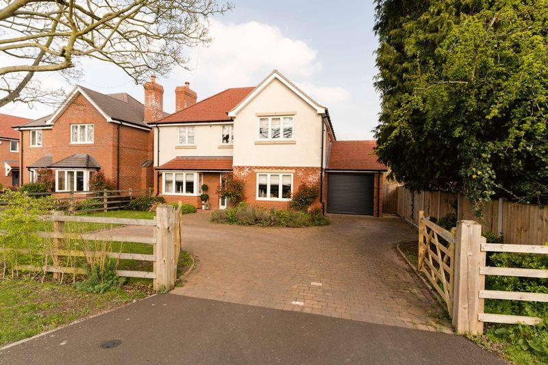 Croft Lane Temple Grafton