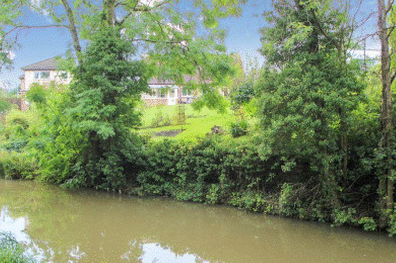 Wharf Lane Wilmcote