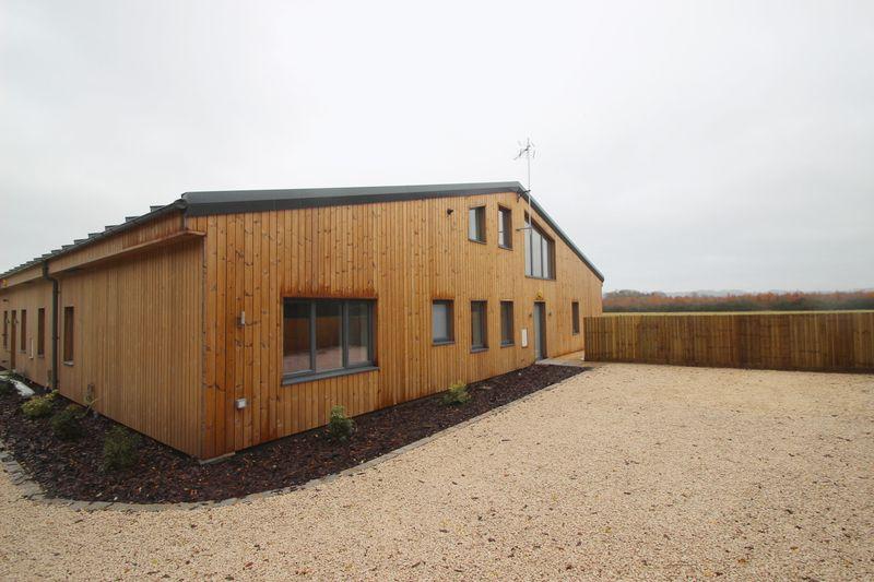 Pitchell Barns Broad Marston
