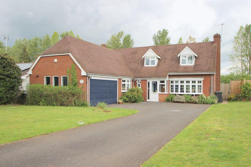 Park Lane Snitterfield