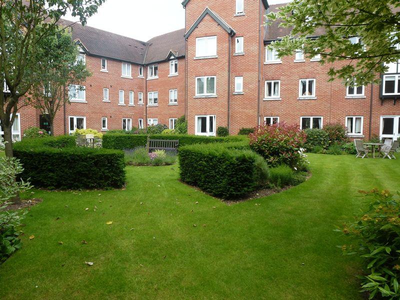 Swan Court