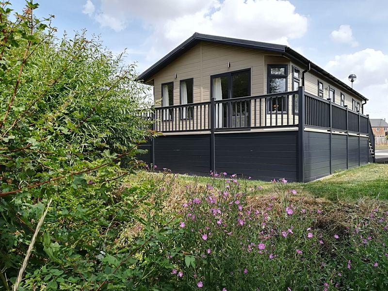 Wixford Grange Wixford