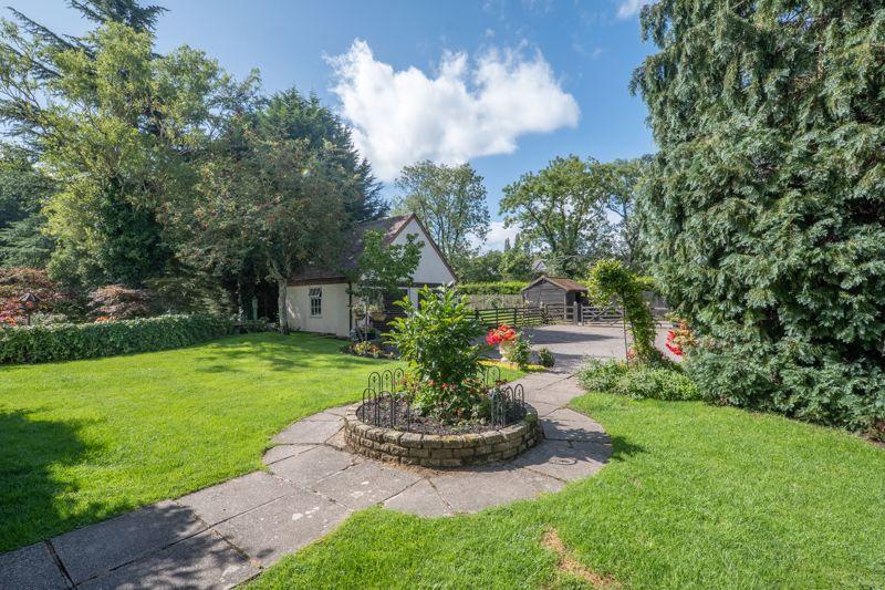 Broad Lane Tanworth-In-Arden