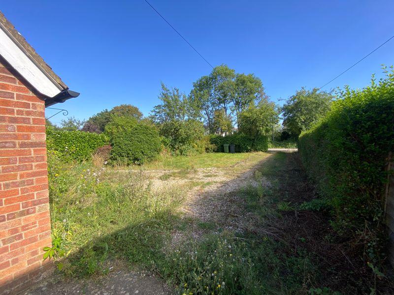 Marsh Road Wilmcote