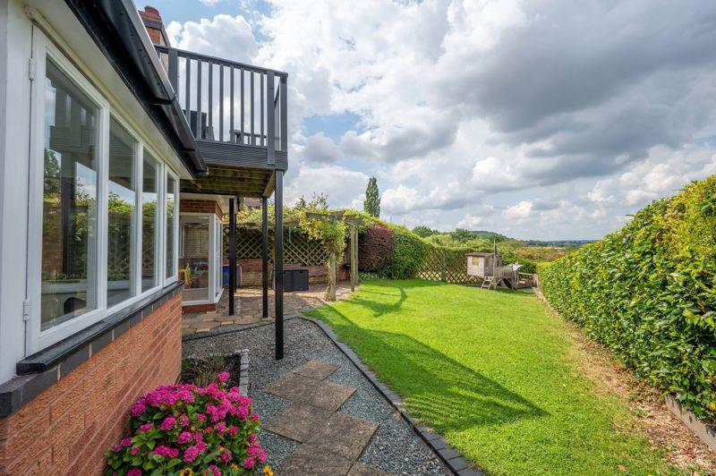 Aston Hill Wilmcote