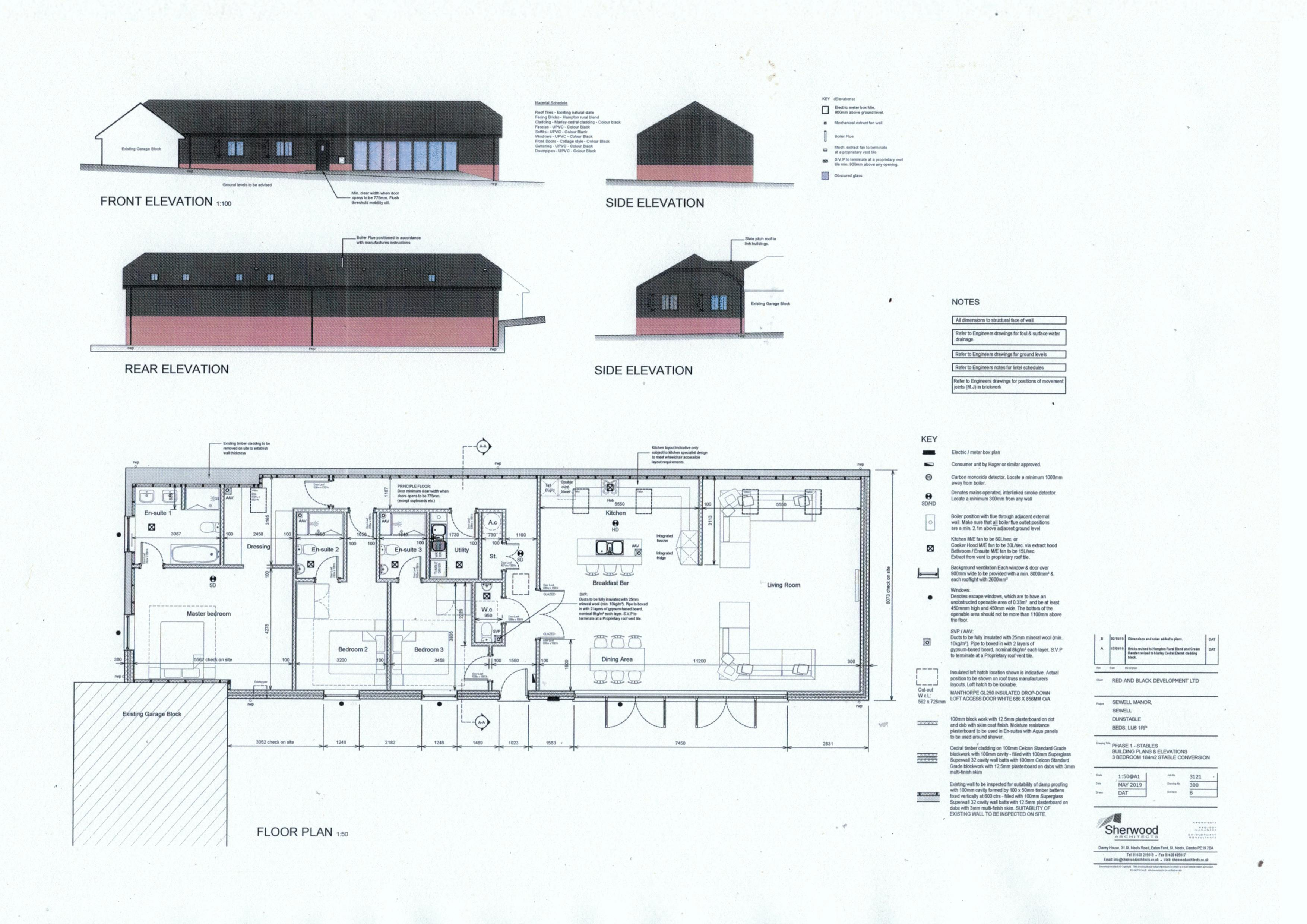 Floorplan/Drawings