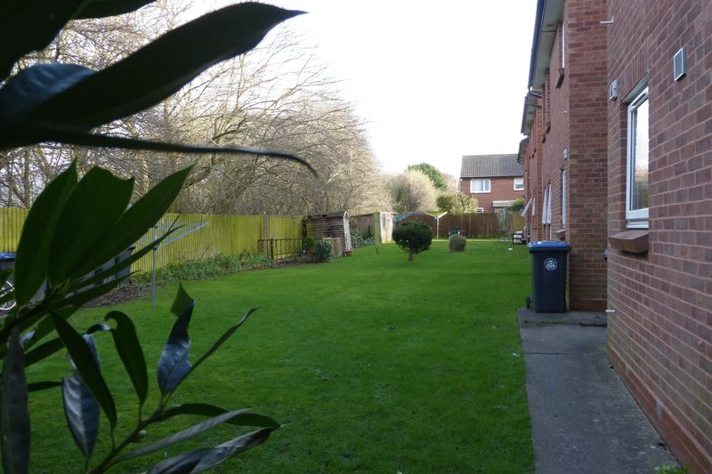 Rufford Close