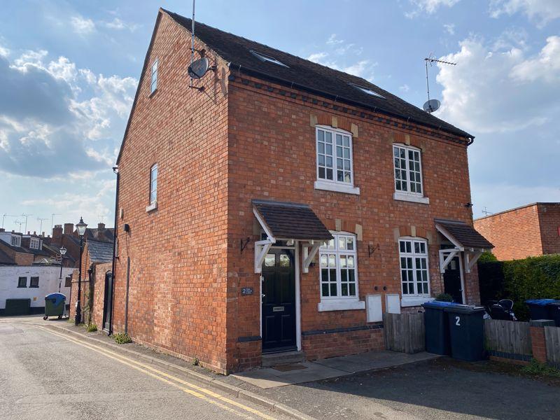 Gas House Lane