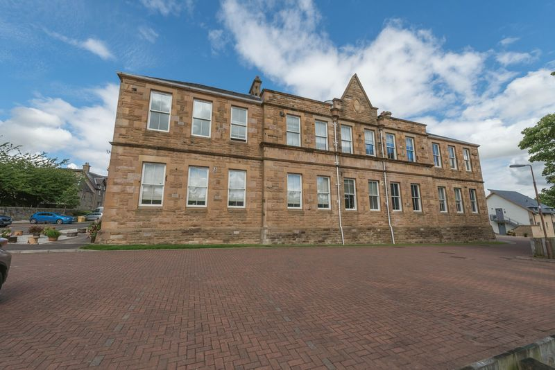 Old School Court