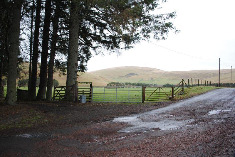 Building Plots For Sale Lothians