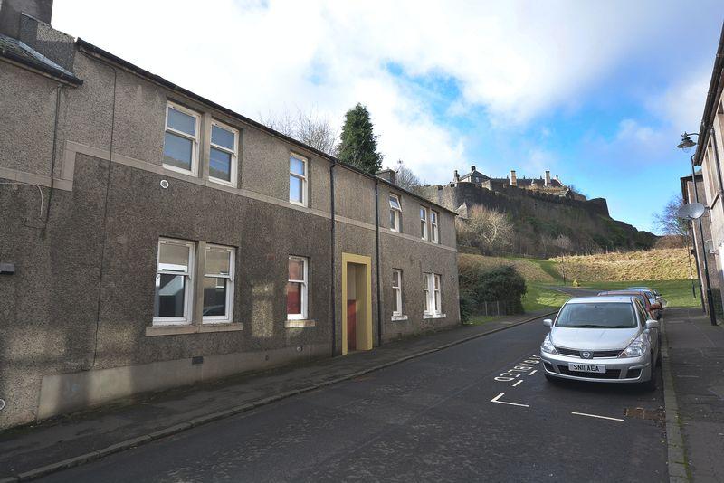 Lower Castlehill