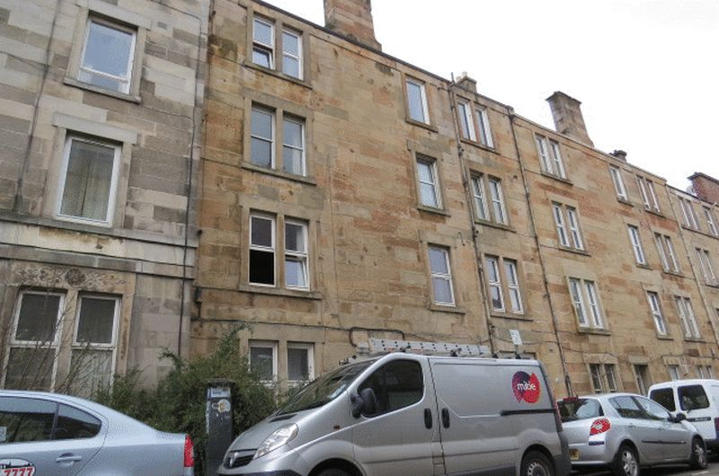 1 bedroom proprety sold stc in orwell terrace edinburgh for Garden offices for sale scotland
