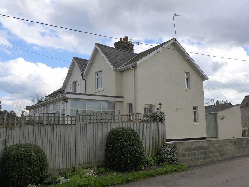 Woodnesborough Lane Eastry