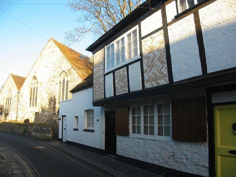 Church Street St Marys