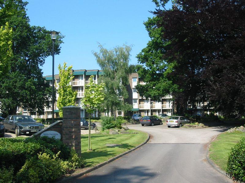 Nonington Court Nonington