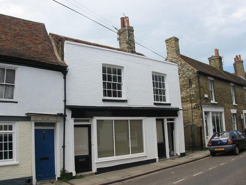 Harnet Street