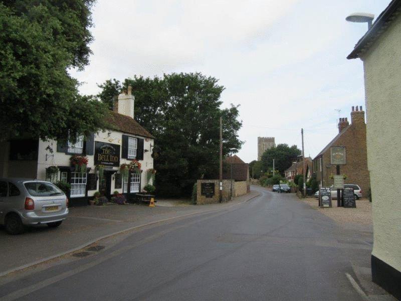 Manor Road St Nicholas at Wade