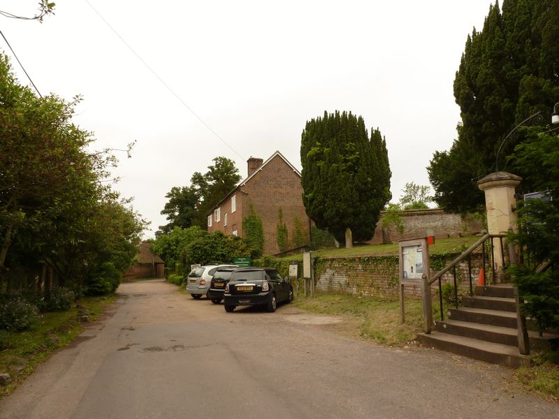 The Street Goodnestone