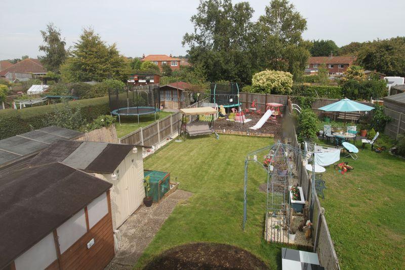 Poulders Gardens
