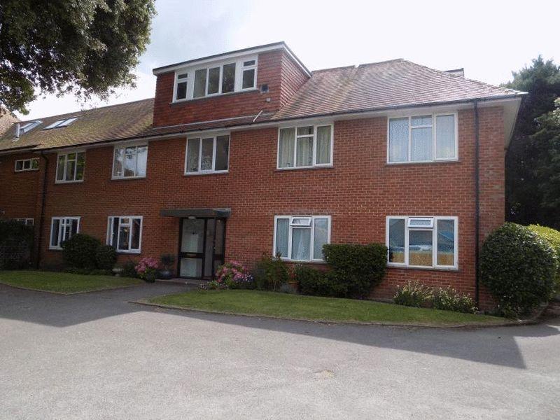 Verwood Crescent Southbourne