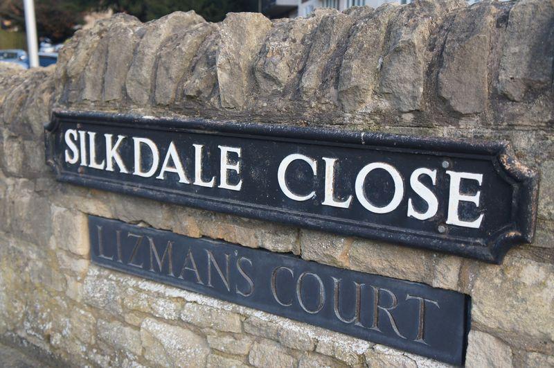Lizmans Court Silkdale Close