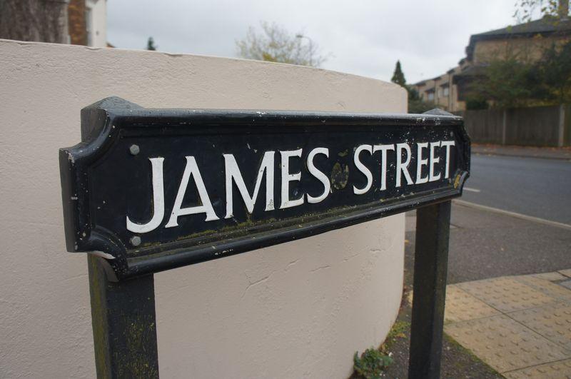 James Street