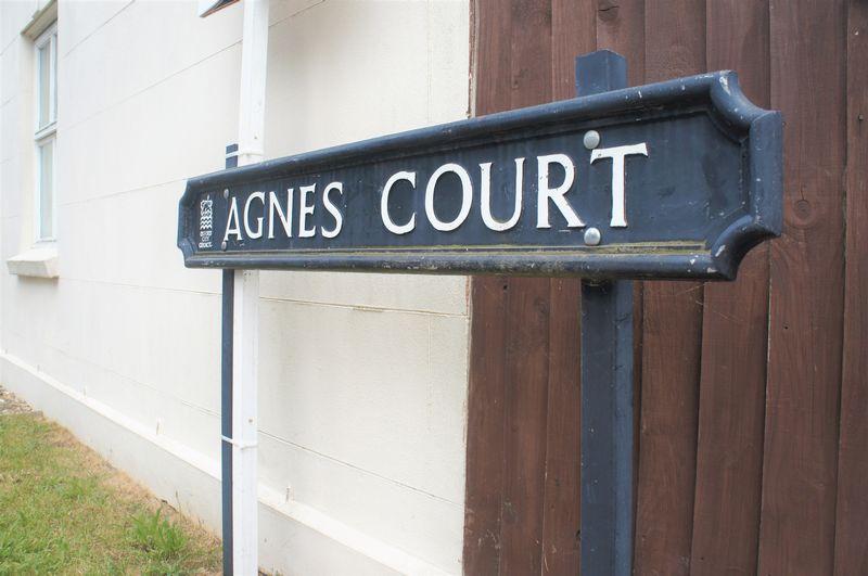 Agnes Court Cowley