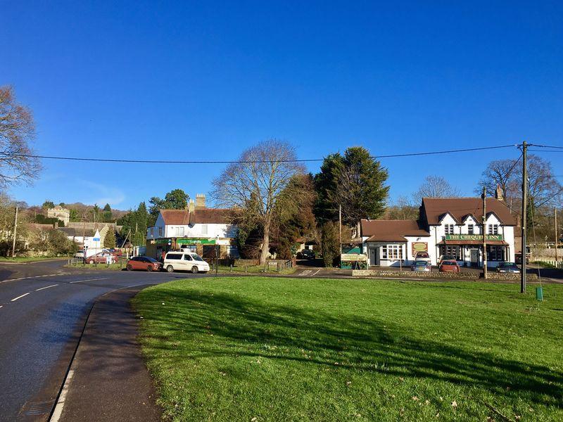 Church Road Horspath