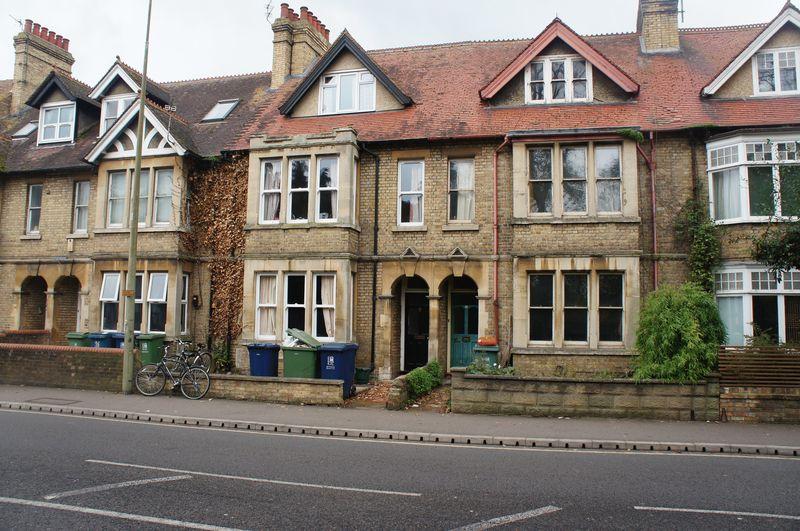 Abingdon Road