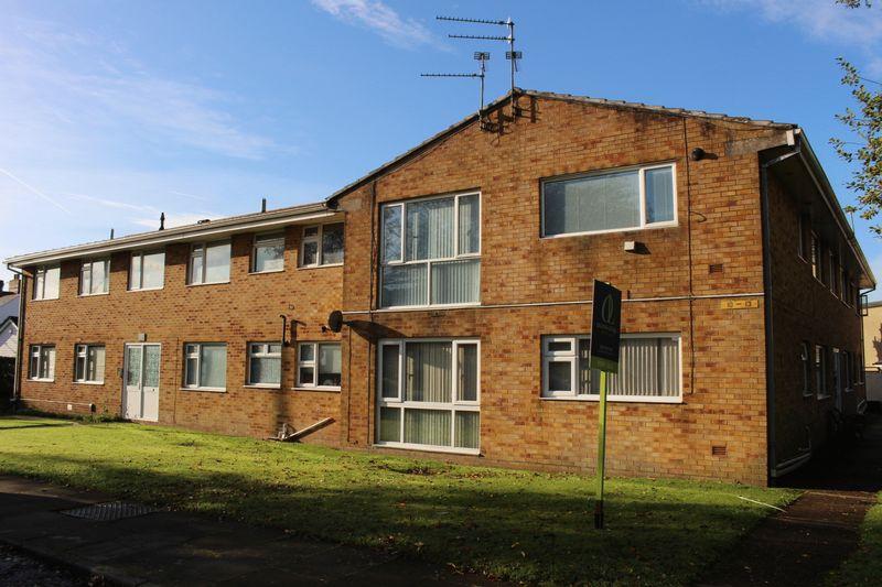 Grove Place Heath